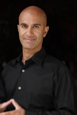 Robin Sharma Interviewpick The Brain Motivation And Self