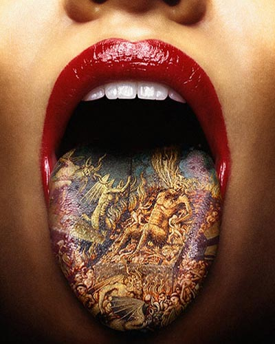 The coolest tattoo designs