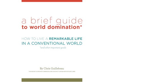 Slackers guide to world domination from