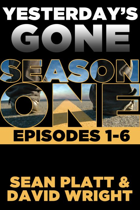 Yesterday&#039;s Gone Season One