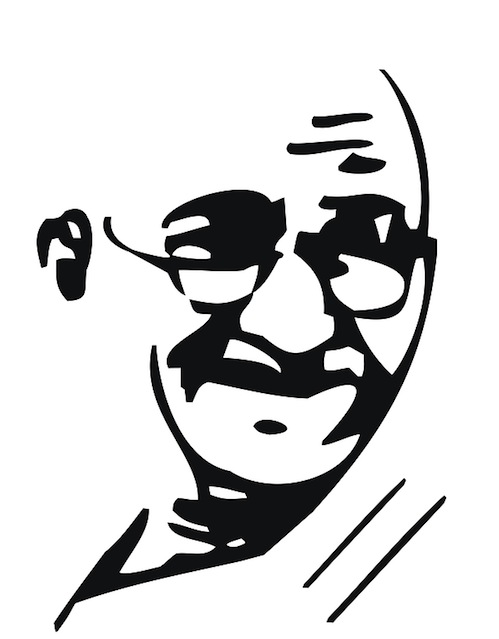 lessons from gandhi