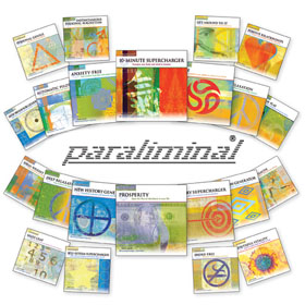 Paraliminals