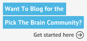 Join the PTB Blog Community!