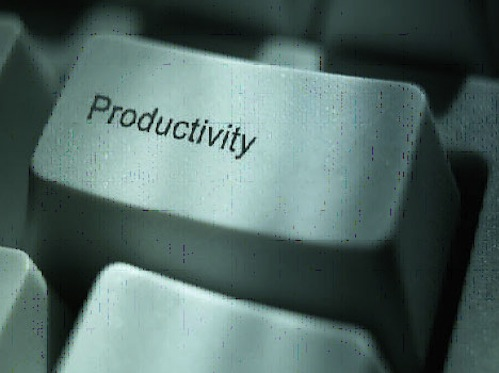maximize productivity