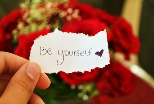 How To Always Be Yourself | Pick The Brain