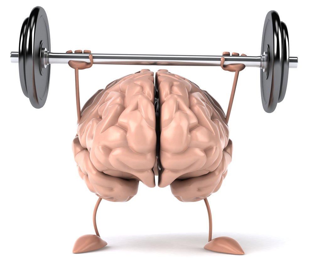 thesis related to exercise brain metabolism Controversies in metabolism  that resistance training is essential to a well-rounded exercise program for healthy  brain and liver represent.