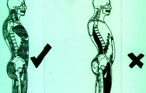 How to Improve Your Posture in Just 5 Minutes