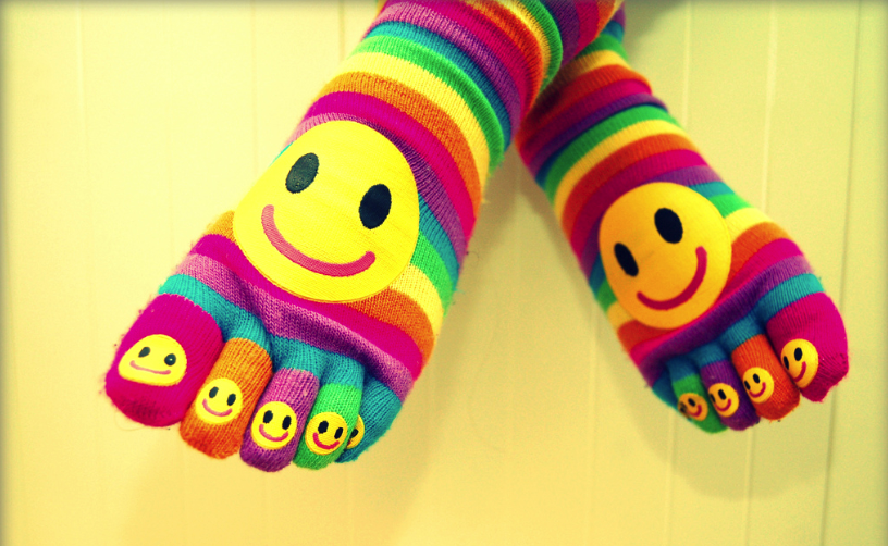 3 Simple Things You Can Do To Be Happy