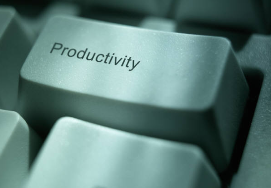 4 Projects To Improve Productivity