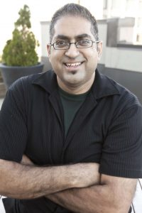 Photo of Bobby Umar, Networking Expert