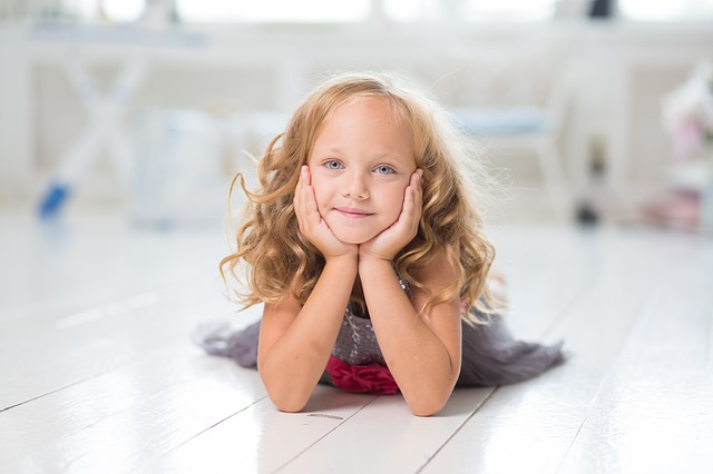 4 Lessons Kids Can Teach You About Happiness
