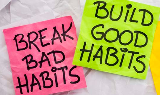 How To Create Amazing Habits (for free!)