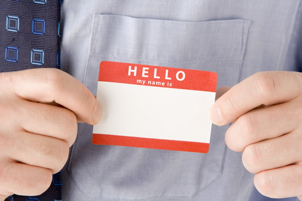 how to remember names pick brain hello my name is tag memory training