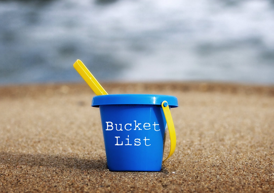 7 Alternative Bucket List Goals You MUST Achieve Before Dying