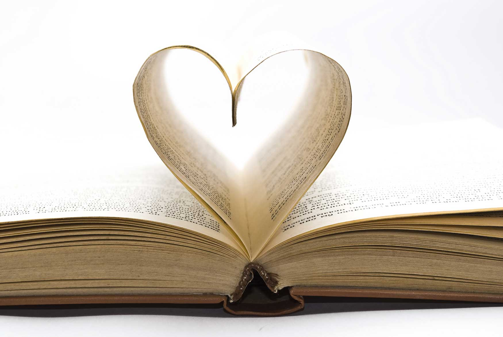 3 Secrets To Writing Articles From The Heart