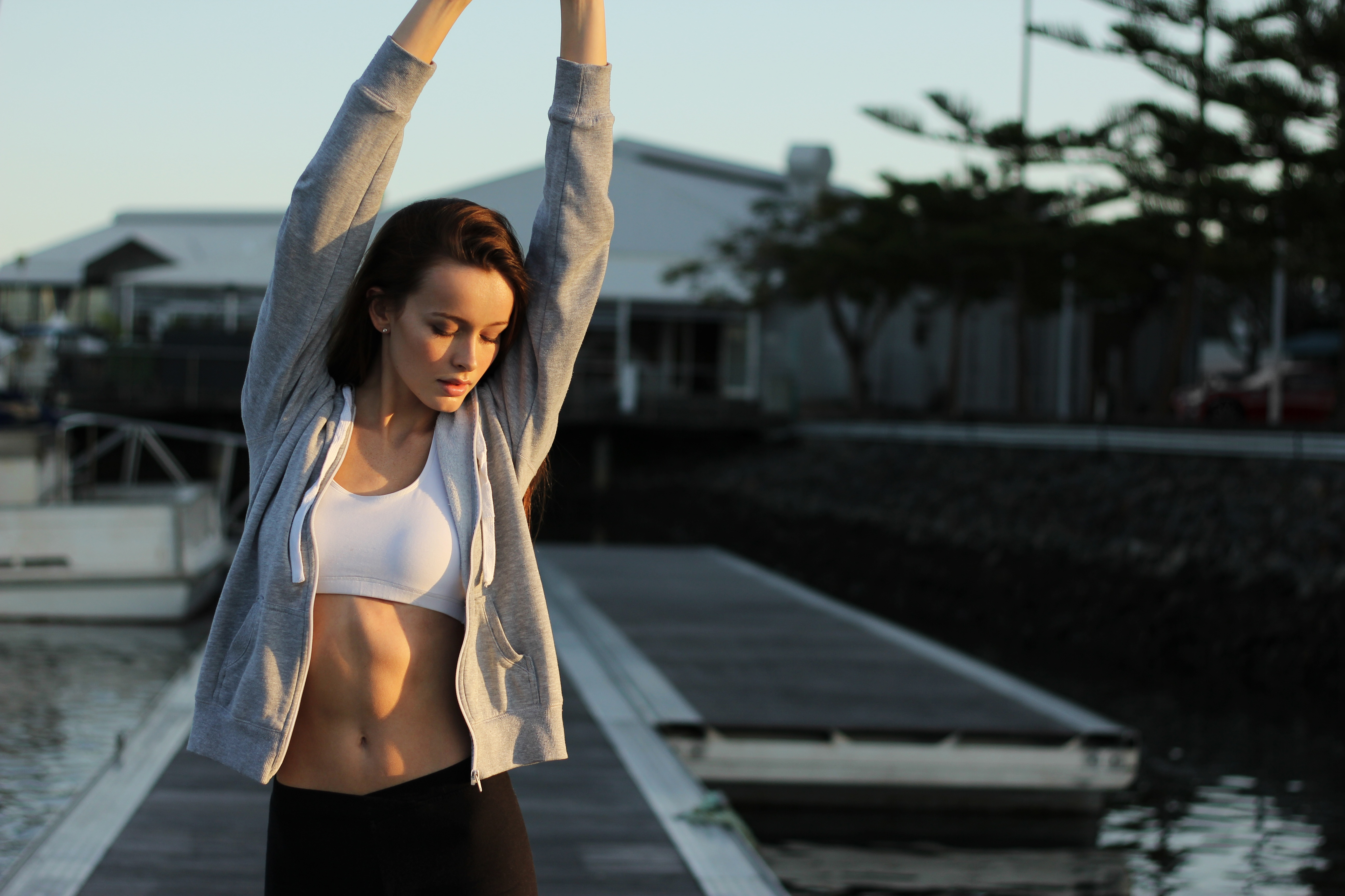 7 Tips To Find Time To Exercise When You're Busy
