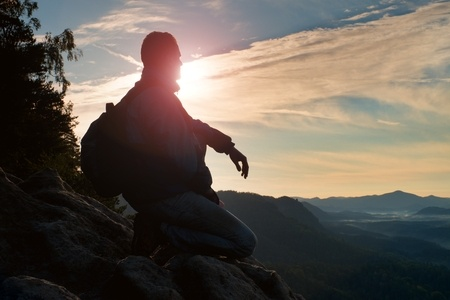 The 8-Step Process to Be True to Yourself