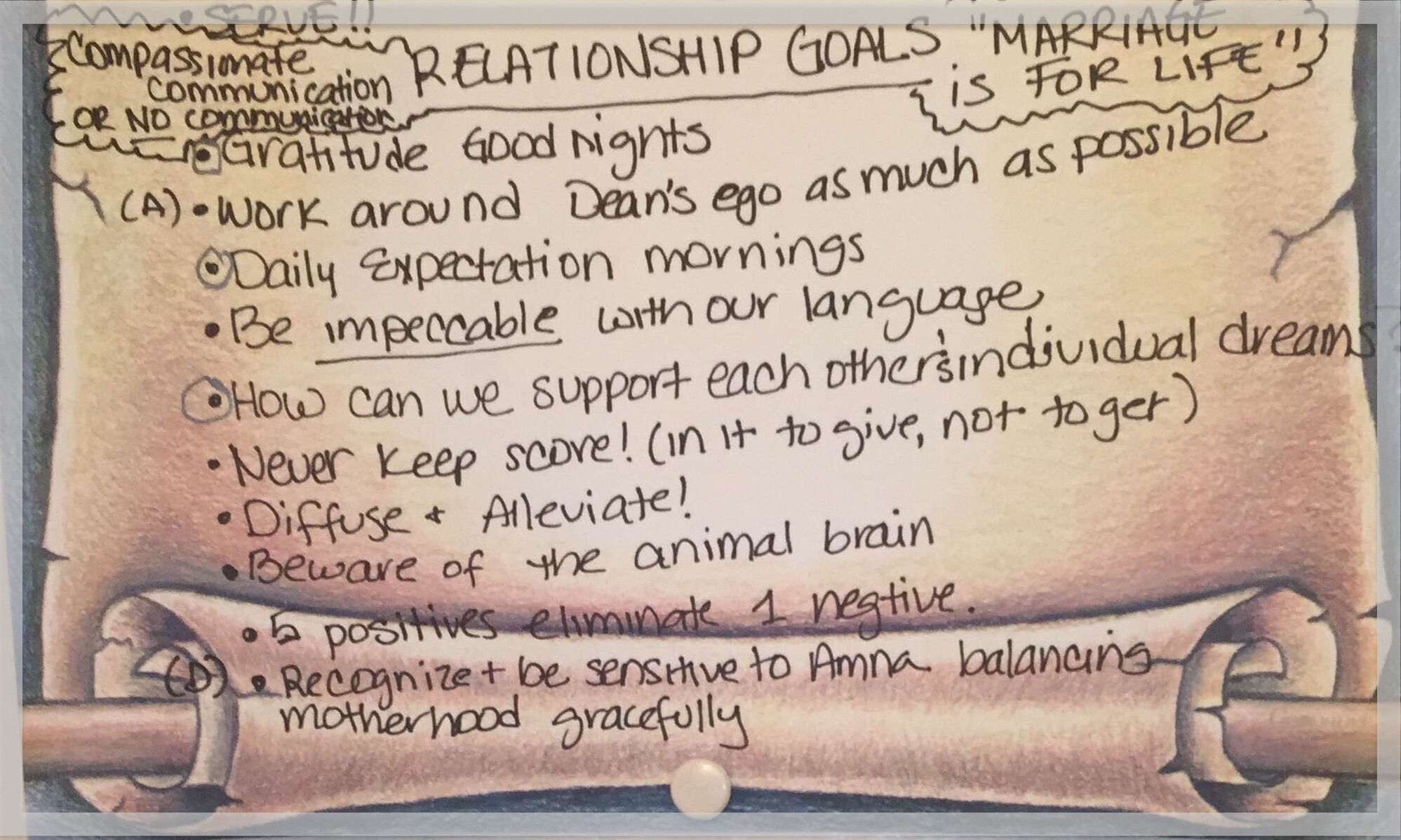 11 Tips to Have a Long-Lasting, Happy Relationship