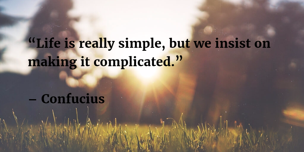 Top 21 Confucius Quotes to Unlock Your Inner Wisdom and Deal With the Stress of Modern Life