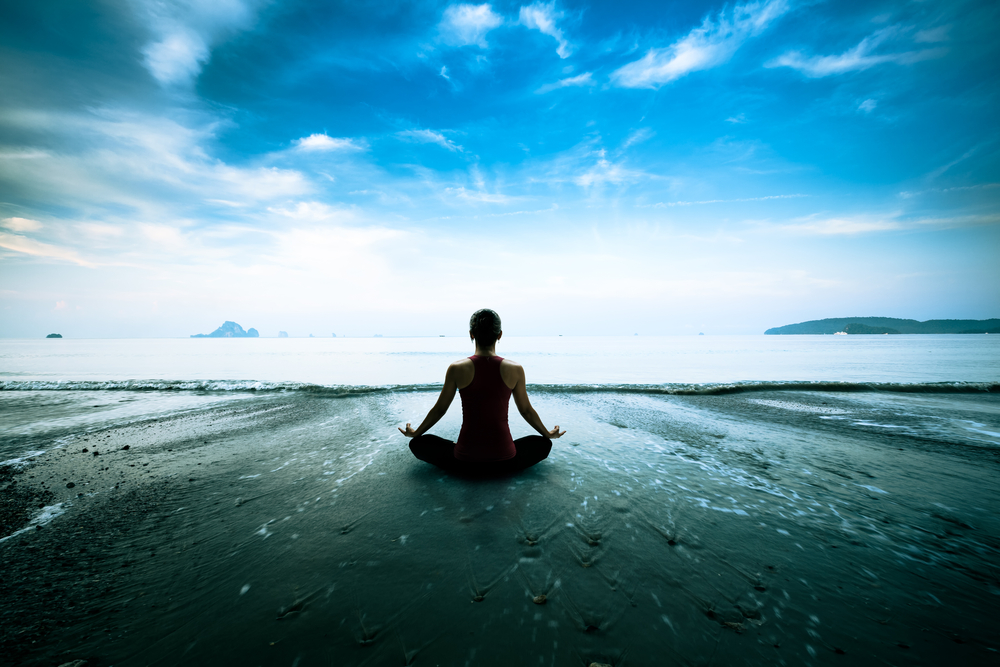 How Mindfulness Overcomes Stress & Anxiety