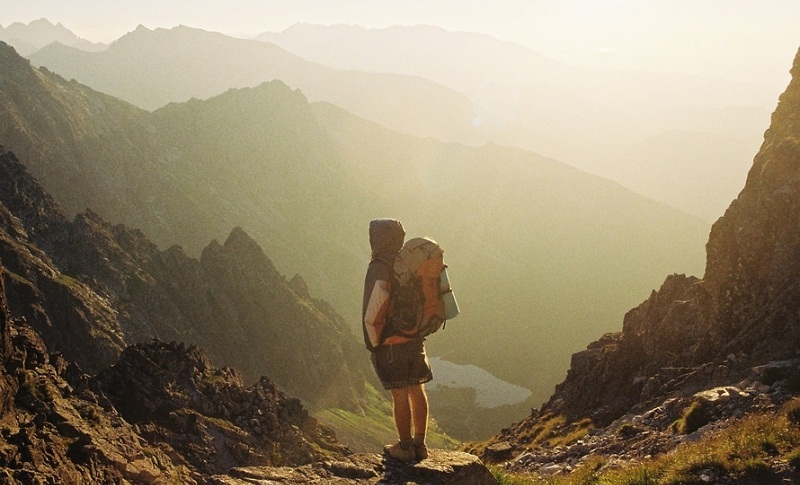 Why You Don't Need To Travel Far To Turn Your Life Around