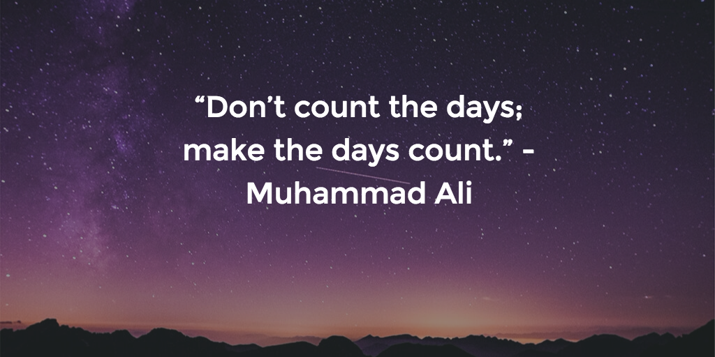 18 Muhammad Ali Quotes to Help You Bring Out Your Inner Champion