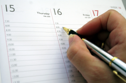 How to Stay Productive When You Make Your Own Schedule - Pick the ...