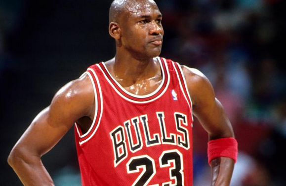 success lessons from Michael jordan