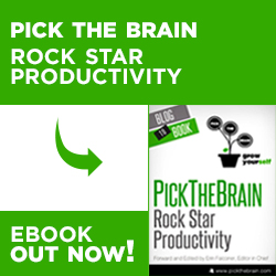 Rock Star Productivity