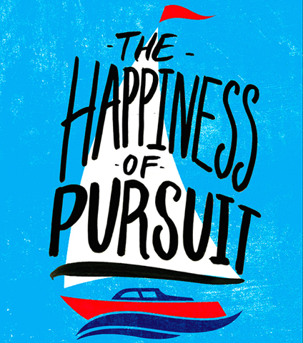 The Happiness of Pursuit: 7 Steps To Accomplish Anything & Enjoy It Along The Way | Pick the Brain | Motivation and Self Improvement