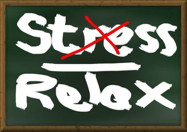5 Daily Actions You Can Take To Cut Down Stress