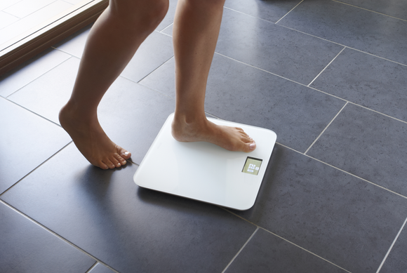 5 Ways To Attract Your Ideal Weight