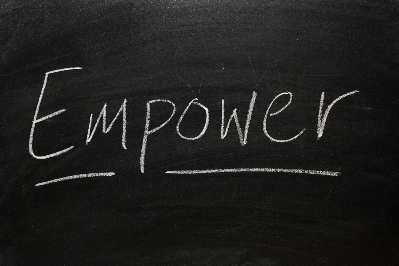 5 Steps Towards Finding Empowerment in Your Daily Routine