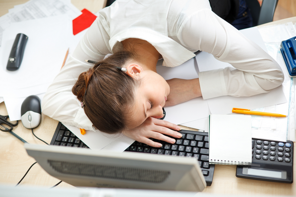 17 Reasons You Never Get Anything Done At Work