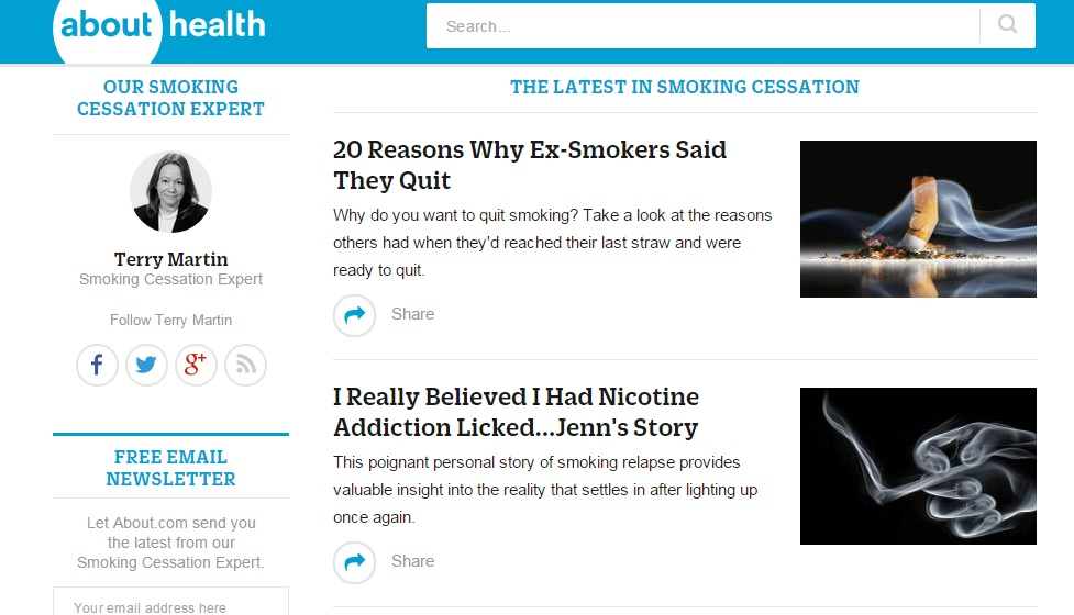 How Technology Can Help You Quit Smoking For Good