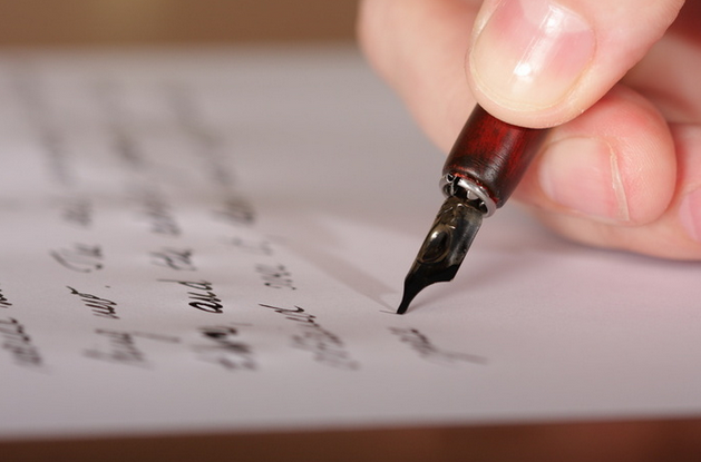 5 Reasons To Write A Letter To Yourself (and how to do it!)