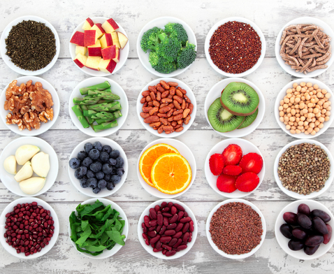 How To Boost Your Brain Power with These 7 Superfoods