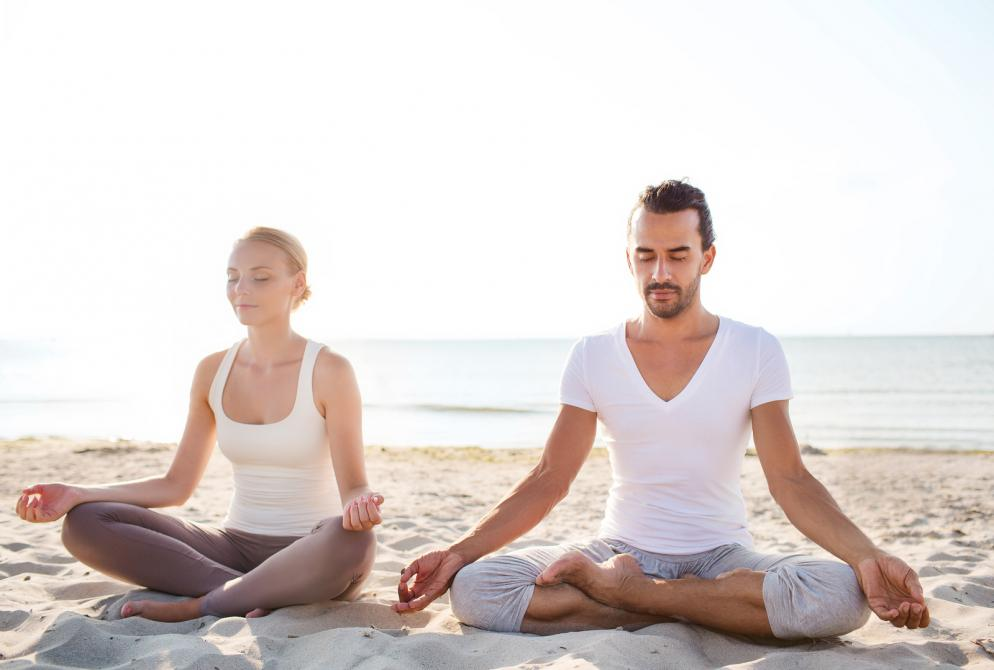 5 Reasons Meditation Inevitably Improve Your Relationship
