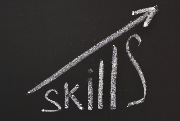 The Skills You Need To Reach Your Full Potential (and where to get them)