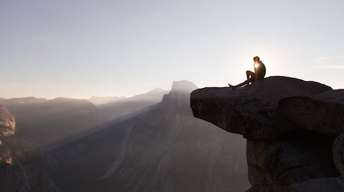 3 Reasons To Just Stop Trying To Be Happy Already