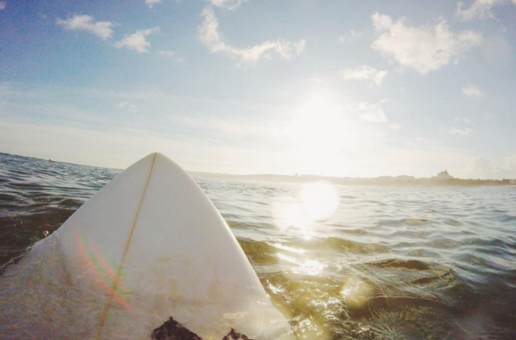 How To Learn To Surf Your Emotions Like A Pro
