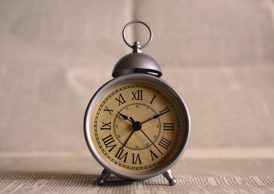 The Great Time Management Hoax: Why Saving Time Is Bad For Your Business