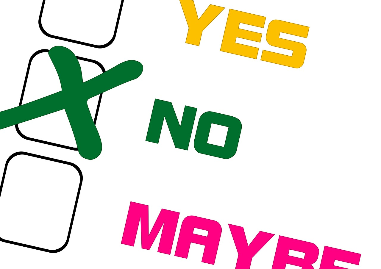 7 Things To Say No To In 2016