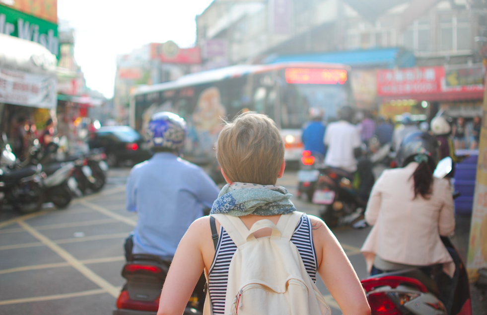 5 Ways Traveling Can Change Your World