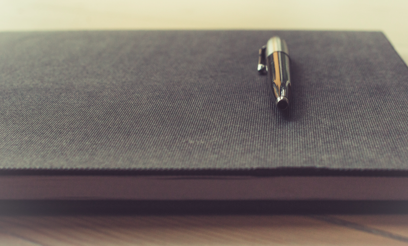 The Top 3 Reasons For Starting Your Day With A 5 Minute Morning Journal