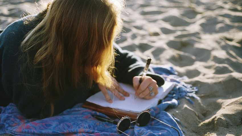 How To Improve Mental and Emotional Stability with Simple Writing