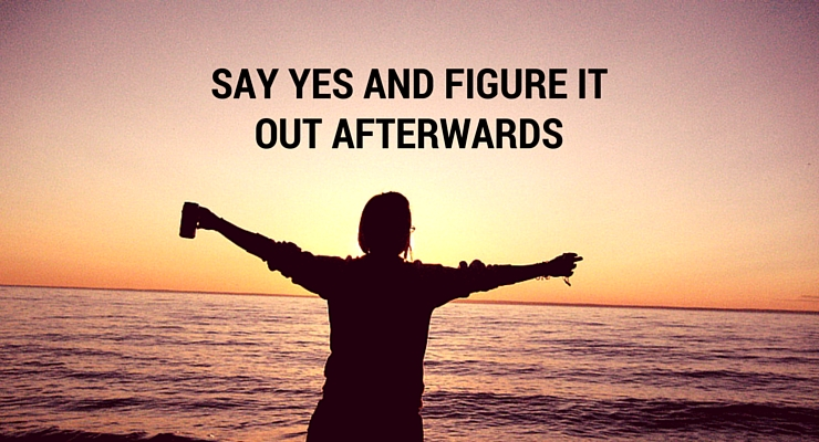 16 Ways To Beat Boredom & Make Your Day More Spontaneous