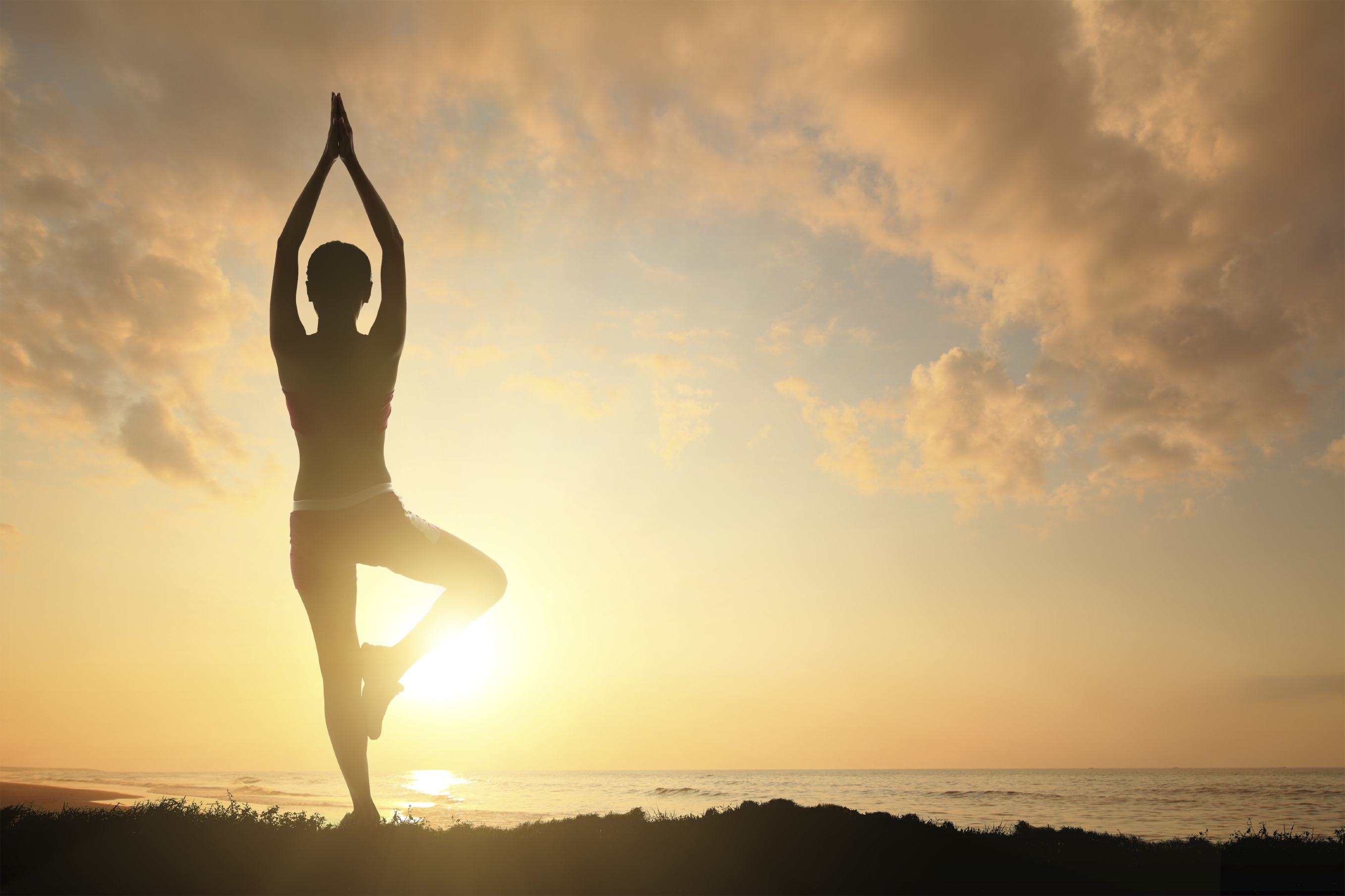 Yoga can be a great component of a morning ritual. Read on to learn more!