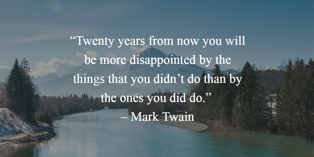 The Top 21 Mark Twain Quotes For inspiration & Wisdom