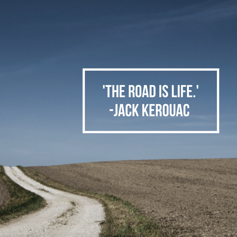 3 Reasons The Journey Is More Important Than The Destination